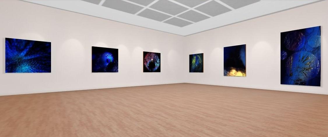 SPAZIO OPHEN VIRTUAL ART GALLERY