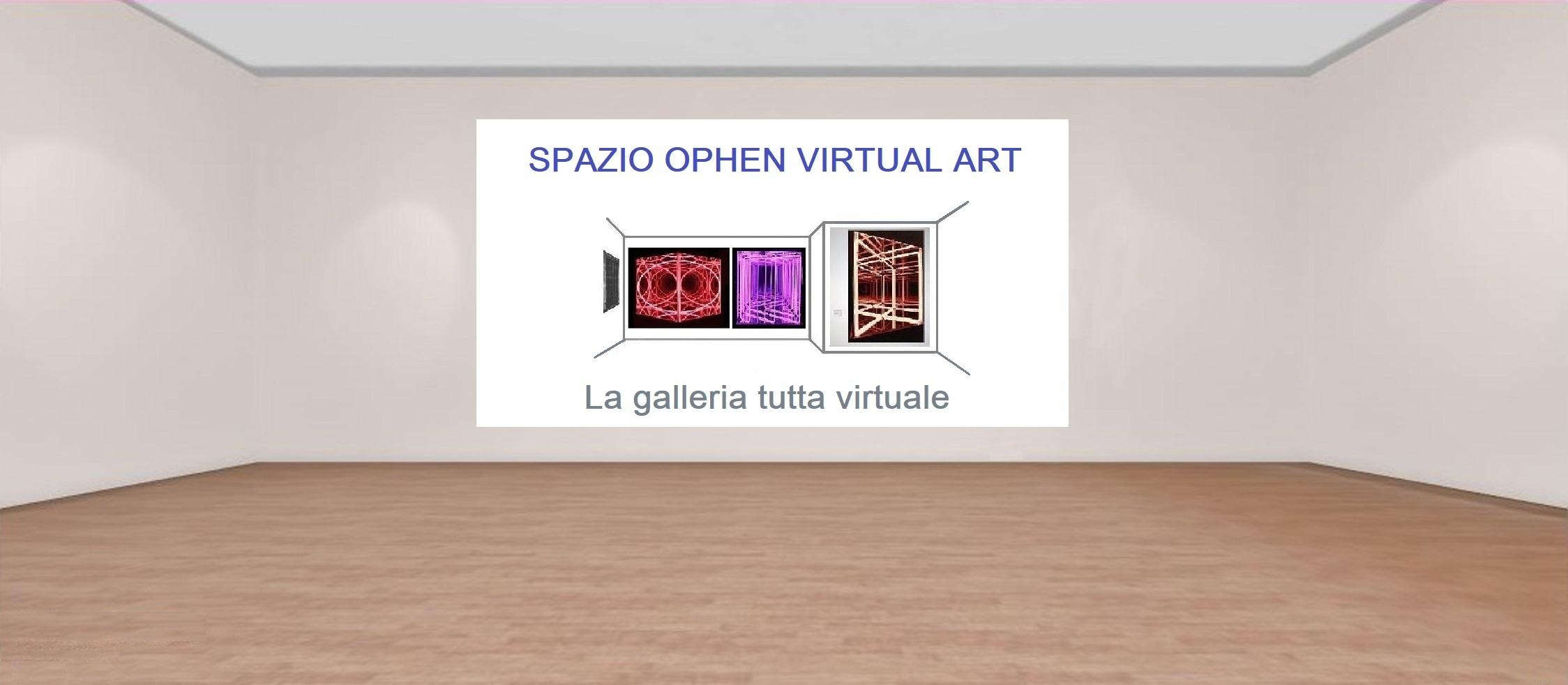 OPHEN VIRTUAL ART